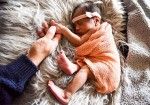 10 неожиданностей, которые поджидают родителей новорожденного малыша.