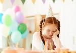 Как отметить день рождения ребенка на карантине?